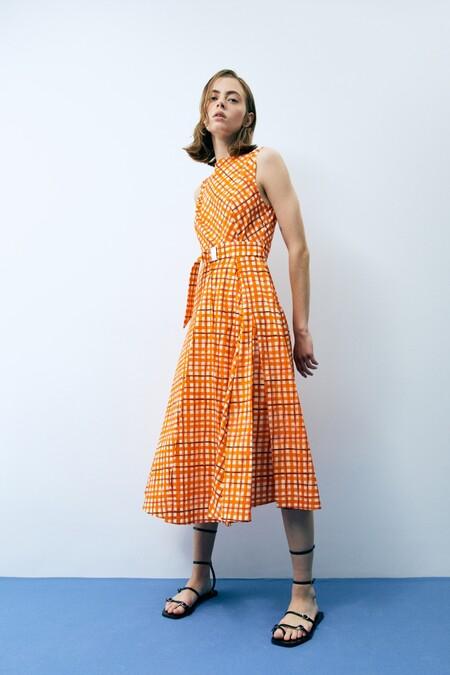 Vestido Sfera Verano 2021 08