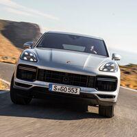 El Porsche Cayenne es llamado a revisión en México por posibles fugas