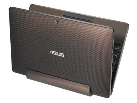 Asus Eee pad Transformer abierto