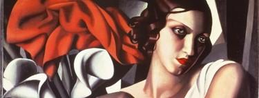 Tamara de Lempicka: 7 razones por las que estamos deseando que la exposición de su obra llegue a Madrid