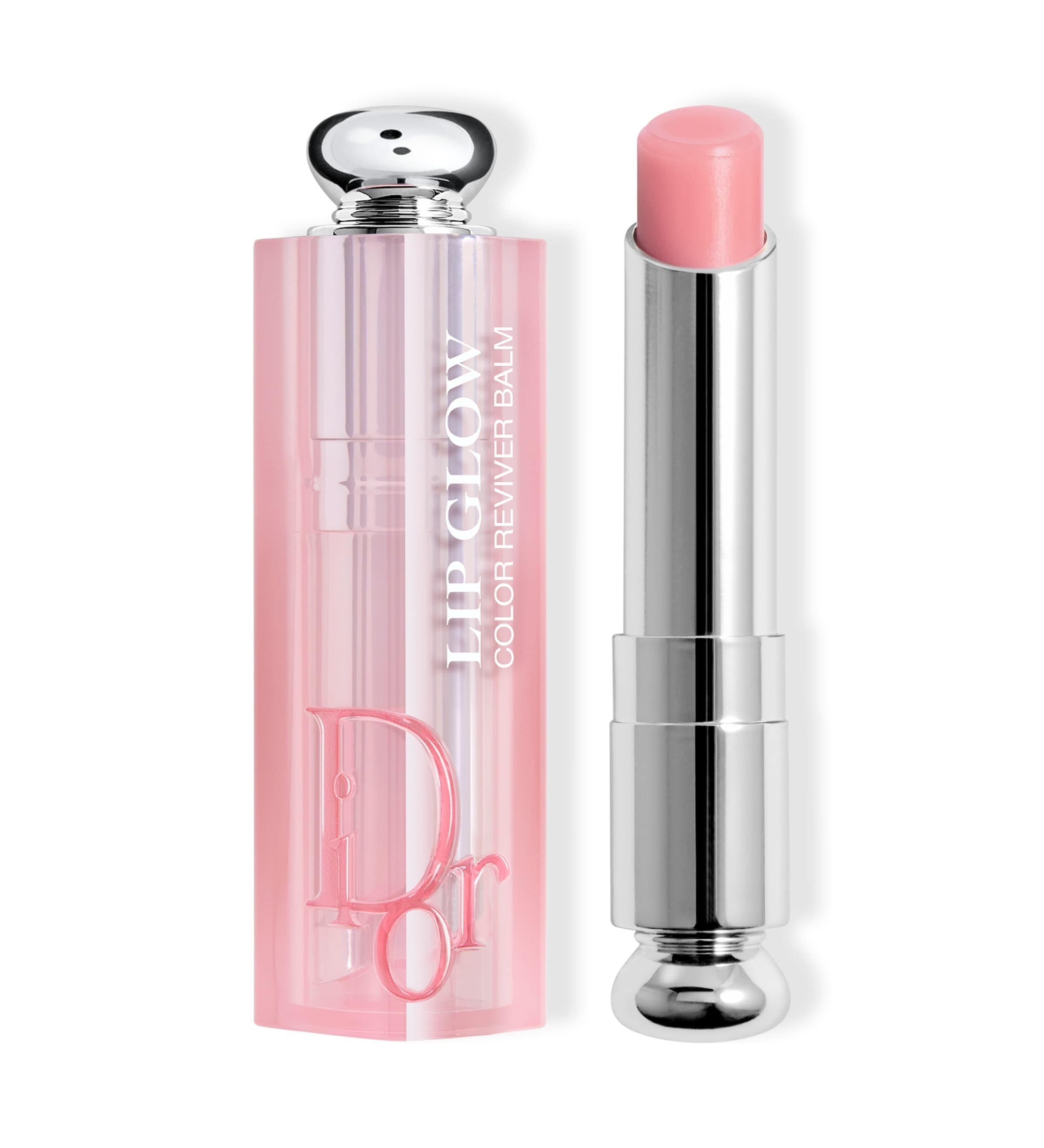 Bálsamo de labios Addict Lip Glow de Dior