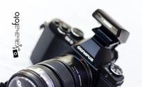 Olympus ha registrado oficialmente la E-M5 Mark II, lo que nos anticipa que está cerca