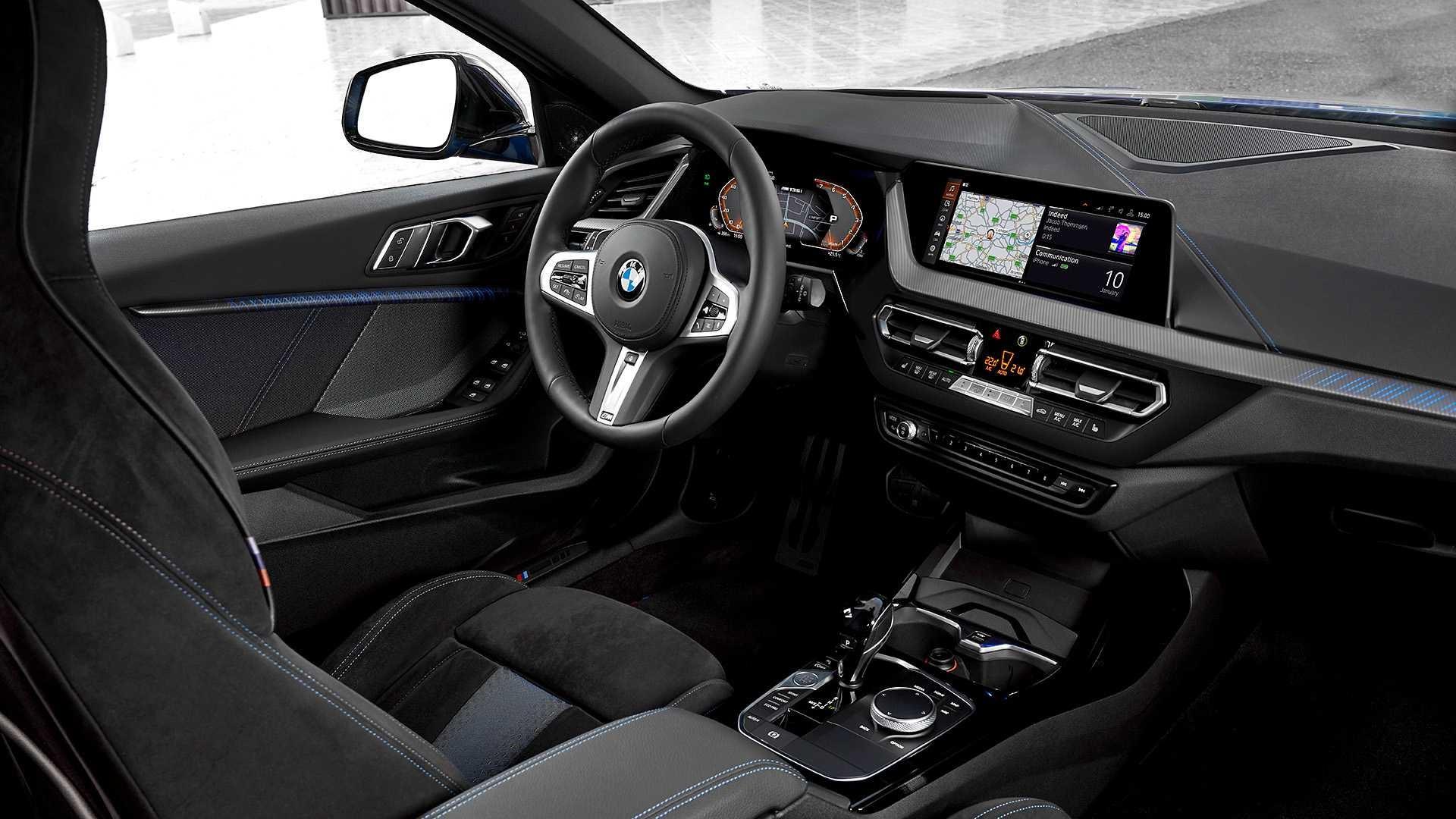 Foto de BMW Serie 1 2020 (64/66)