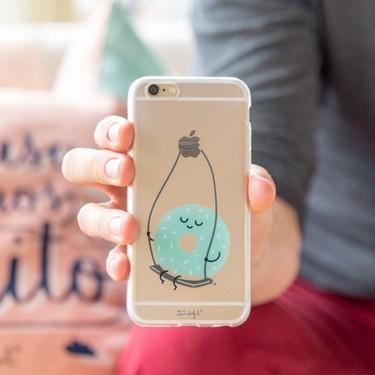 9 accesorios para el móvil de Mr. Wonderful muy rebajados que te alegrarán el día y el bolsillo
