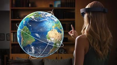 ¿Qué te parece la propuesta de Microsoft con HoloLens? La pregunta de la semana