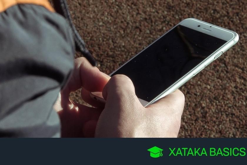 QnA VBage Cómo pasar los datos de tu viejo teléfono a otro
