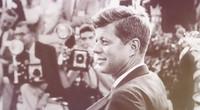 Restaurando las fotografías del fotógrafo personal de JFK destruidas en el 11S
