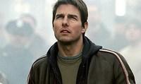 Tom Cruise quiere ser de nuevo Ethan Hunt en 'Misión imposible 4'