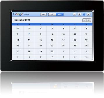 marco calendario