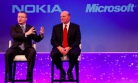 El acuerdo Microsoft-Nokia en bolsa: unos suben, otros bajan