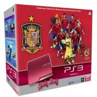 """La PS3 se pone """"la roja"""""""