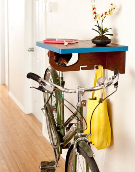 The Bike All