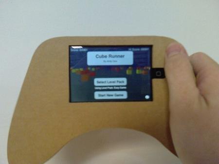 Mejora la jugabilidad en tu iPhone o iPod Touch
