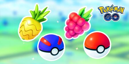 Pokémon GO: todos los Pokémon que aparecerán para capturar durante el evento Semana Meteorológica