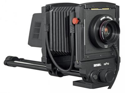 El fabricante de cámaras profesionales Sinar ha sido absorbido por Leica