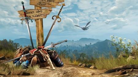 Usuarios de Xbox One ya pueden descargar el modo New Game Plus para The Witcher 3: Wild Hunt