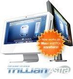 Trillian Astra introduce un cliente web para otros sistemas operativos