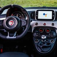 Fiat 500 Hey Google: integración total con el Asistente de Google para interactuar con el coche en remoto