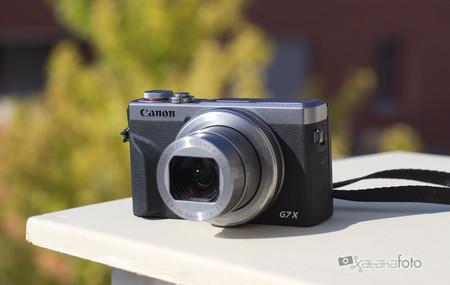Canon Powershot G7X Mark III, análisis: una buena compañera para viajar que mejora sus prestaciones y cumple en calidad de imagen
