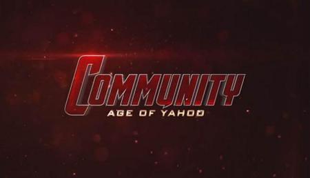 'Community' entra en la era Yahoo con el tráiler de su sexta temporada