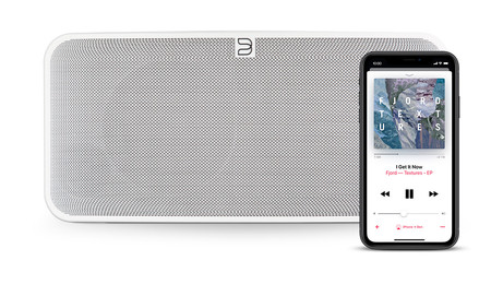 Airplay 2 Pulse2i