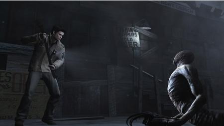 'Silent Hill: Homecoming' saldrá para PC, pero solamente vía Steam