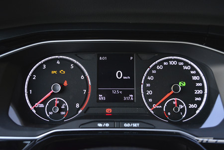 Volkswagen Virtus Mexico 18