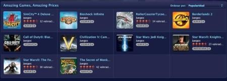 Amazing games, Amazing Prices