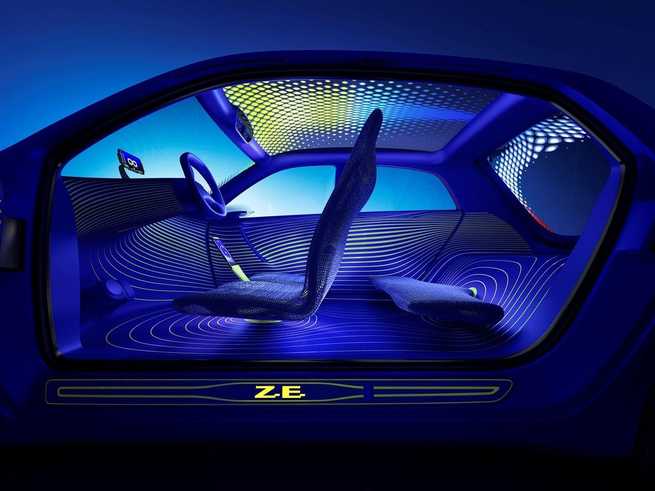Foto de Renault Twin Z concept-car (14/43)