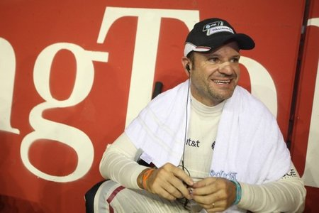 Rubens Barrichello cree que la opción Raikkonen no es la mejor