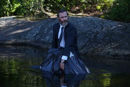 'En realidad, nunca estuviste aquí' reformula los códigos del thriller urbano apoyada en un excelente Joaquin Phoenix