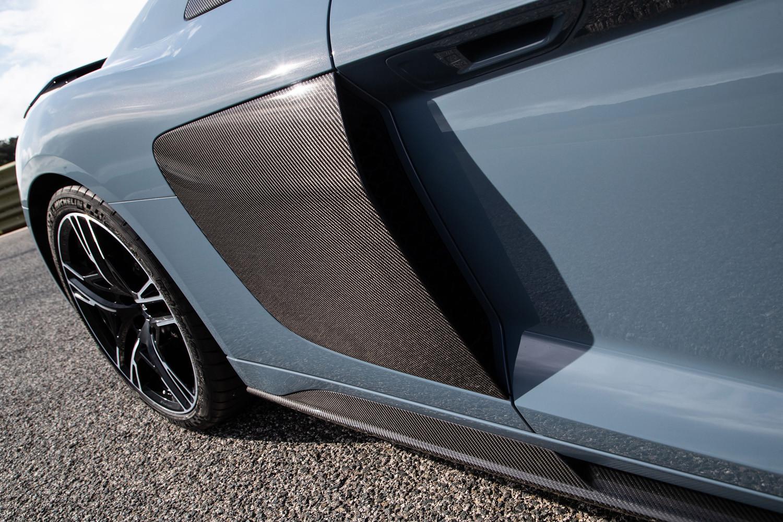 Foto de Audi R8 2019, toma de contacto (111/188)