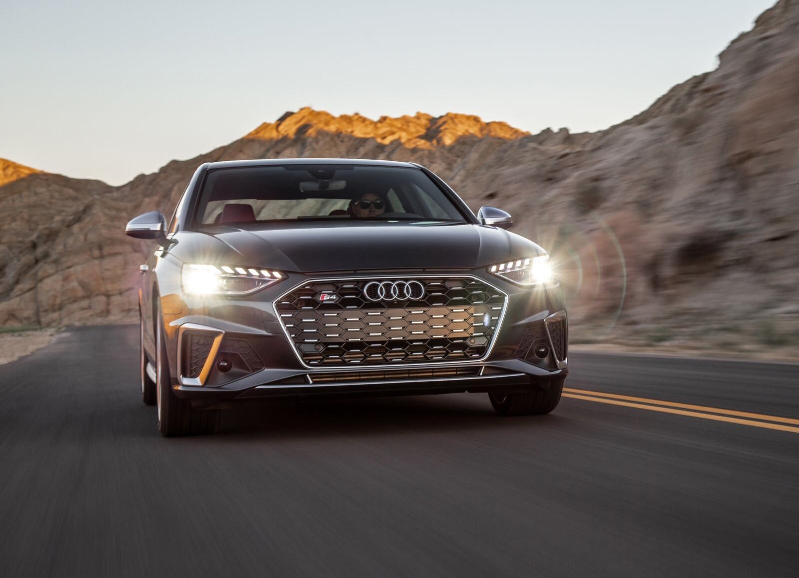 Foto de Audi S4 2021 (4/15)