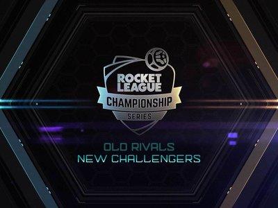 Vuelve la competición de Rocket League con 300.000$ en premios