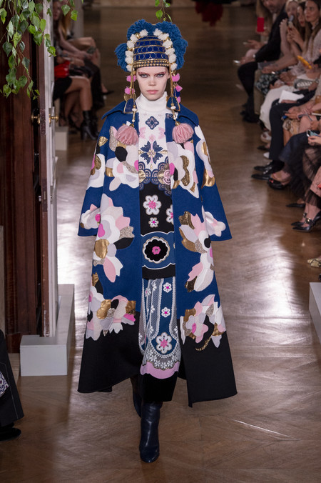 valentino alta costura fall 2019