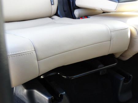 Asiento Toyota Land Cruiser Detalles