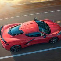 La primera producción del Chevrolet Corvette C8 está agotada