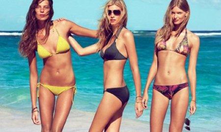 Todos los bañadores de HM Primavera-Verano 2010: las mejores modelos con los bikinis de moda VIII