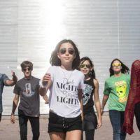 Esta banda infantil gallega rompe moldes queriéndose parecer a Nirvana y no a los Gemeliers