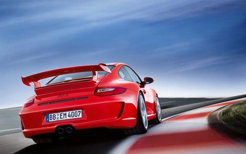 Porsche911GT32009