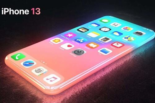 Los rumores del iPhone 13 no esperan: Touch ID, sin puertos y pantalla de 120Hz para 2021