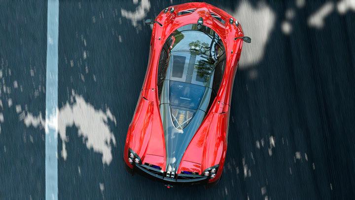 Foto de Project CARS - Nuevas imágenes 2013 (32/49)