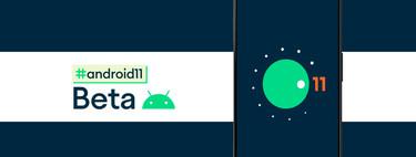 Android 11 beta, primeras impresiones: una actualización prometedora que todavía tiene trabajo por delante
