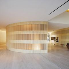 Foto 44 de 82 de la galería silken-puerta-america en Trendencias Lifestyle