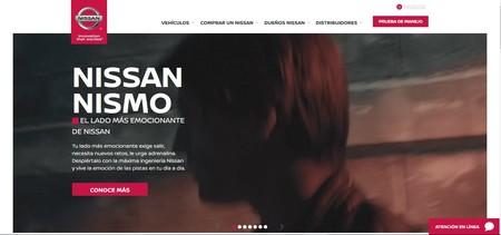 Nissan Mexicana