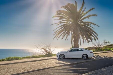 En qué fijarse al comprar un coche que haya vivido cerca del mar