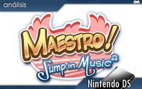 'Maestro! Jump in Music'. Análisis