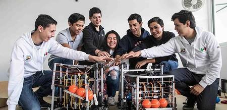 México será la sede del FIRST Global Challenge en 2018, una de las competencias de robótica más importantes