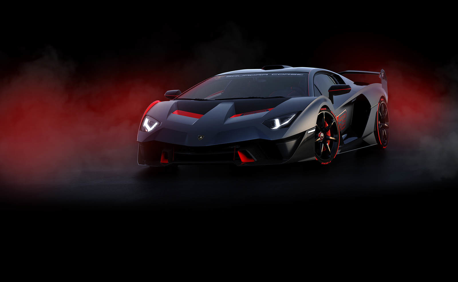 Foto de Lamborghini SC18 Alston (8/15)
