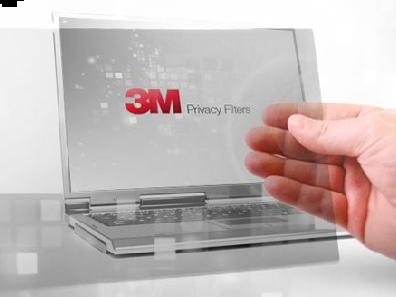 3M lanza en México sus nuevos filtros de privacidad y protectores para pantallas